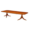 Mahogany Dining Table
