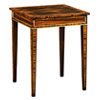 Coromandel End Table