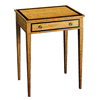 Satinwood Side Table