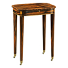 Coromandel Occasional Table